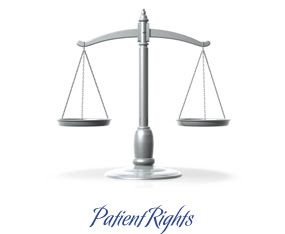 Patient and Attendant Rights