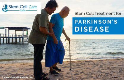 Parkinson's disease stem cell treatment