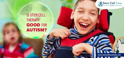 Is Stem Cell Therapy Good For Autism